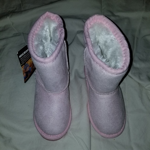 64b4303866f Dawgs Toddler Girls Winter Boots NWT